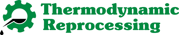 Thermodynamic Reprocessing