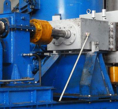 Thermodynamic Reprocessing Machine